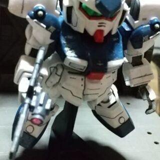 ガンプラ・SDガンダムGP-04
