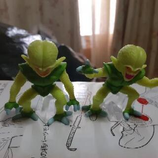 ドラゴンボールフィギュア 栽培マン