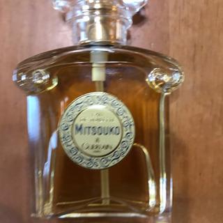 ゲラン ミツコの香水