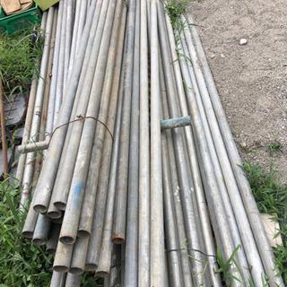 単管パイプ4m/100本セット