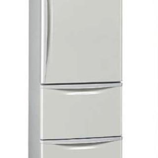 Panasonic冷蔵庫 NR-C376M 綺麗状態