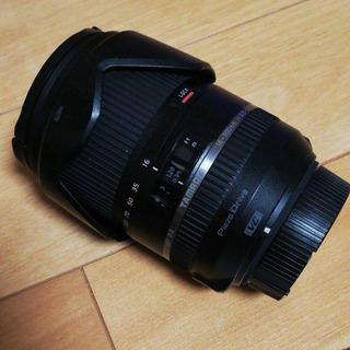 Tamron 16-300mm F/3.5-6.3(Nikon用...