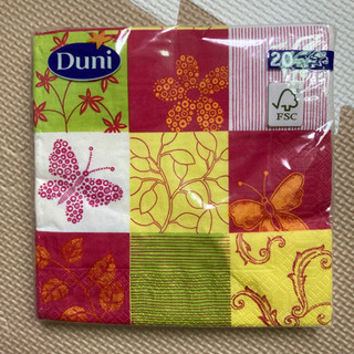 紙ナプキン 新品未使用(⑅•ᴗ•⑅)◜..°♡