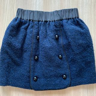 ★値下げ★ナノユニバース スカート