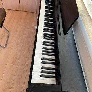 電子ピアノ CASIO Privia