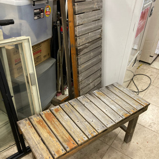 【0円】椅子 リメイクしましょう‼️ 本日お渡し希望‼️