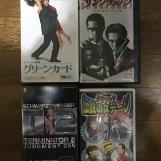 ビデオテープ 映画 お笑い 12本 まとめ - 旭川市