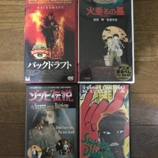ビデオテープ 映画 お笑い 12本 まとめ - 本/CD/DVD