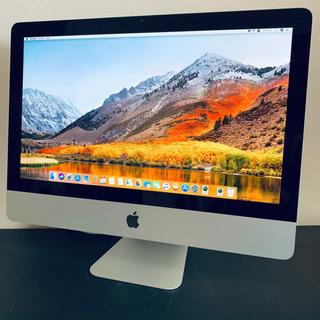 使用頻度極小!! Apple iMac2011 21.5inch...
