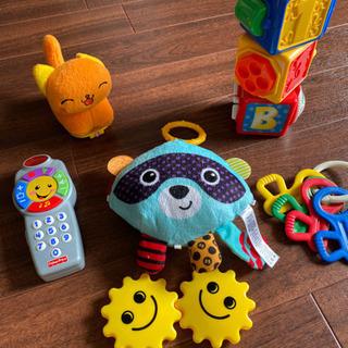 おもちゃ ベビー