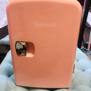 未使用 AstroAI ミニ冷蔵庫