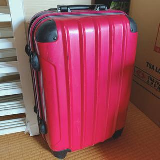 スーツケース キャリーケース 鍵付き
