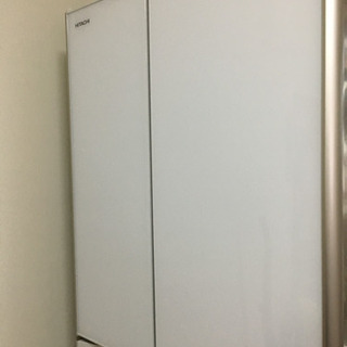 HITACHI冷蔵庫 5ドアタイプ