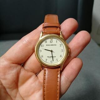 BOSS  BOEING レディース腕時計