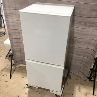 AQUA アクア ノンフライ冷凍冷蔵庫 157L AQR-16F...