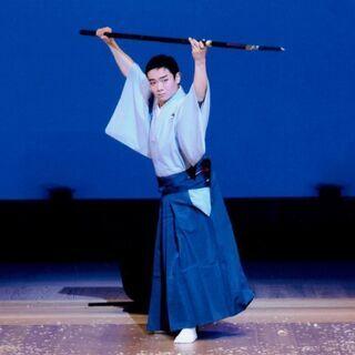 男性若手舞踊家(日本舞踊)集まれ!