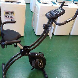 【店舗同時販売中】アルインコ フィットネスバイク エアロバイク【...