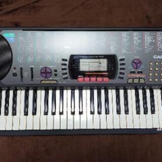 カシオ 光ナビゲーションキーボード CTK-620L