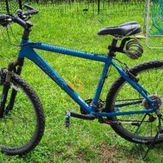値下げ!! トレック TREK マウンテンバイク 自転車