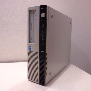 【ジャンク品】NEC MJ33ML-N Core i5-4590...
