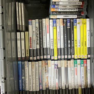 ゲームソフト PS.PS2.PS3詰め合わせ