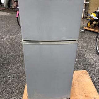 サンヨー(SR-11A)の冷蔵庫
