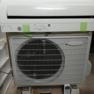 6畳エアコンコロナ2014年洗浄済み