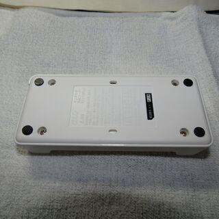 au携帯用充電器KYY10PUA