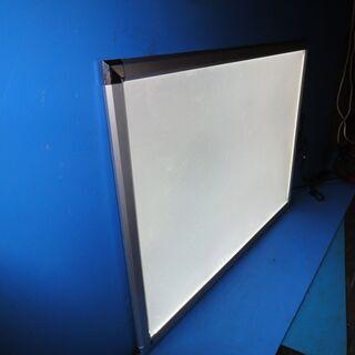 中古 2個セットLED 電光看板 サインボード 飲食店 業務用 ...