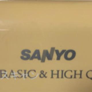 SANYO 冷蔵庫 SR-25R 3ドア