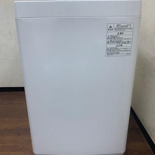 東芝 洗濯機 2016年 6キロ