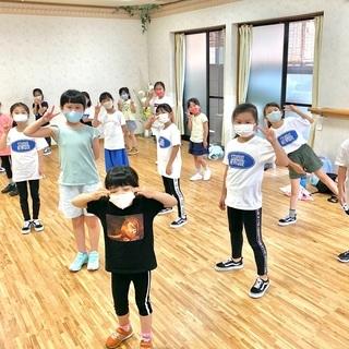 【千歳船橋駅】ダンススタジオニューク 火曜日にキッズクラス新規開講‼️