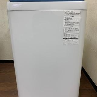 パナソニック  洗濯機 2014年 7キロ