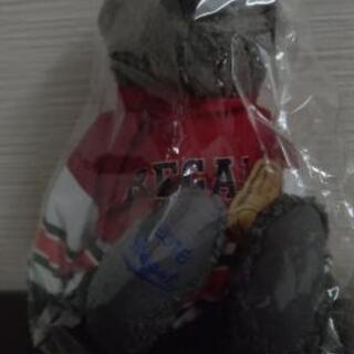 リーガル クマさん人形