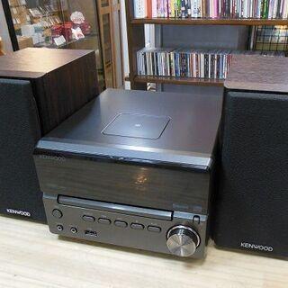 KENWOOD ハイレゾ対応 システムコンポ R-XK330 2...