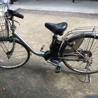 電動アシスト自転車 パナソニックの画像