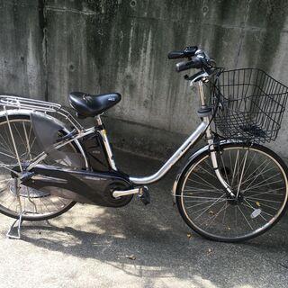 電動アシスト自転車 パナソニック - 愛知郡