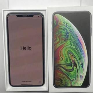 【ネット決済・配送可】香港版iPhone Xs Max Spac...
