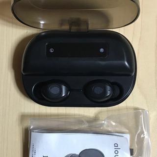 《新品未使用》【Bluetooth5.0】ワイヤレスイヤホン 4...