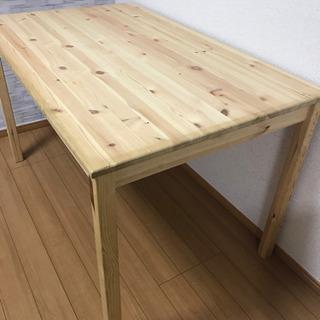 IKEA イケア ダイニングテーブル