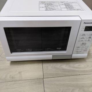 美品 Panasonic オーブンレンジ エレック NE-T15...