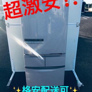 ET168A⭐️日立ノンフロン冷凍冷蔵庫⭐️
