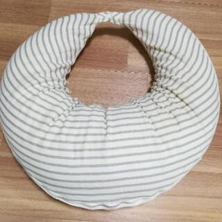 ベルメゾン 授乳クッション 抱き枕