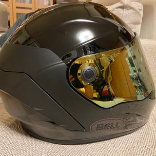 【ネット決済・配送可】✨超美品✨ Bellヘルメット 2020年...