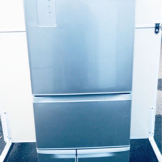 ET179A⭐️TOSHIBAノンフロン冷凍冷蔵庫⭐️