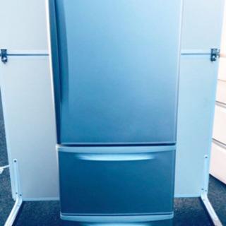‼️大容量‼️173番 Panasonic✨ノンフロン冷凍冷蔵庫...