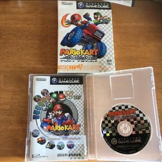 ゲームキューブソフト3本セット