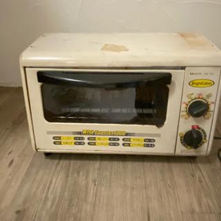 ビックトースター1000