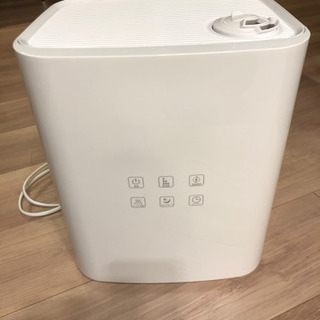 加湿器 モダンデコ jxh-002