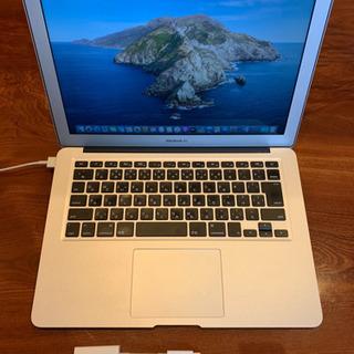 Apple MacBook Air 2017 256GB おまけつき